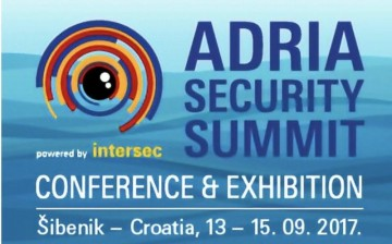 adria security summit