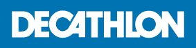 Logo decathlon 283x701